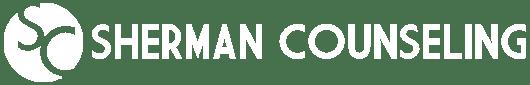 Sherman Counseling Logo