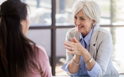 Choosing the Right Therapist near You