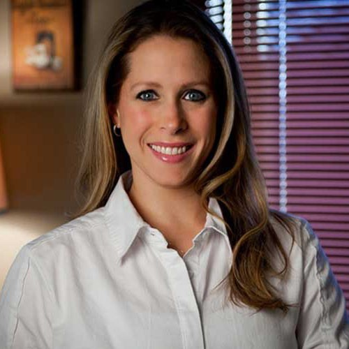 Jennifer Grube