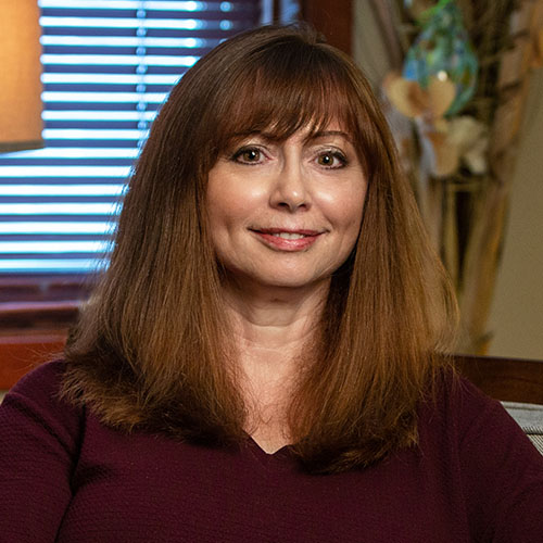 Marlene Regan