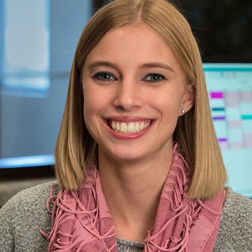 Stephanie Koslowski